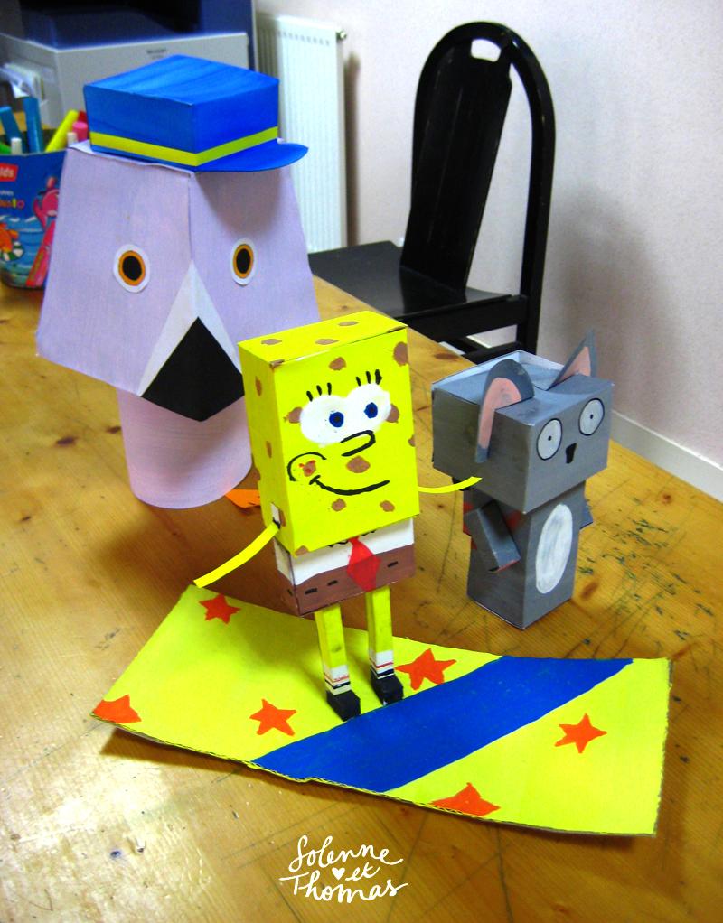 arts-plastiques-solenne-paper-toy-2