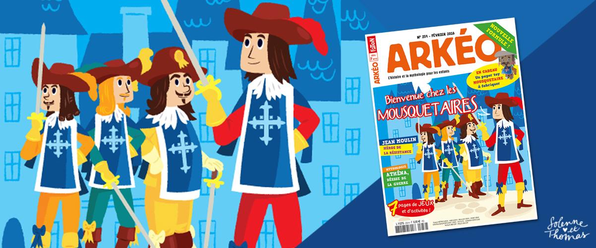 studiotomso-web-illustration-couverture-presse-arkeo-1